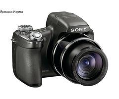 Продам Sony DSC-HX1