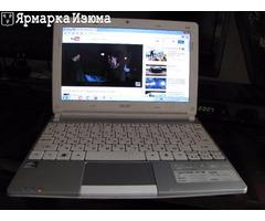 Продам нетбук Acer Aspire One D270