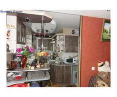 3-х комнатная квартира в Изюме на опушке леса