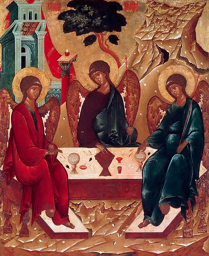 Сегодня отмечают один из главных христианских праздников – Троица