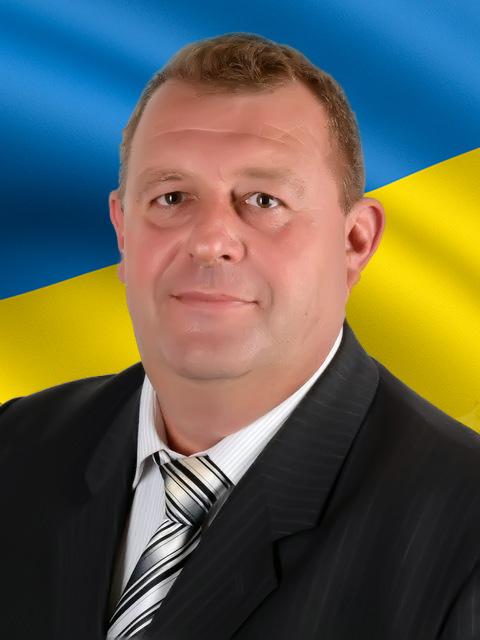 Марченко Валерий Витальевич