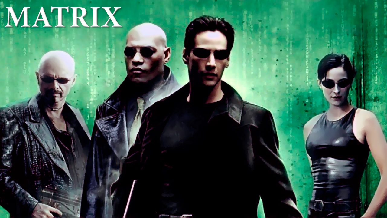 "cyphers choice in the matrix I'll base my argument on cypher's quote to morpheus while he is unplugging people: ""if you'd told us the truth, we would've told you to."