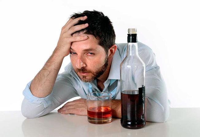 Если алкоголь образ жизни - это очень плохо!