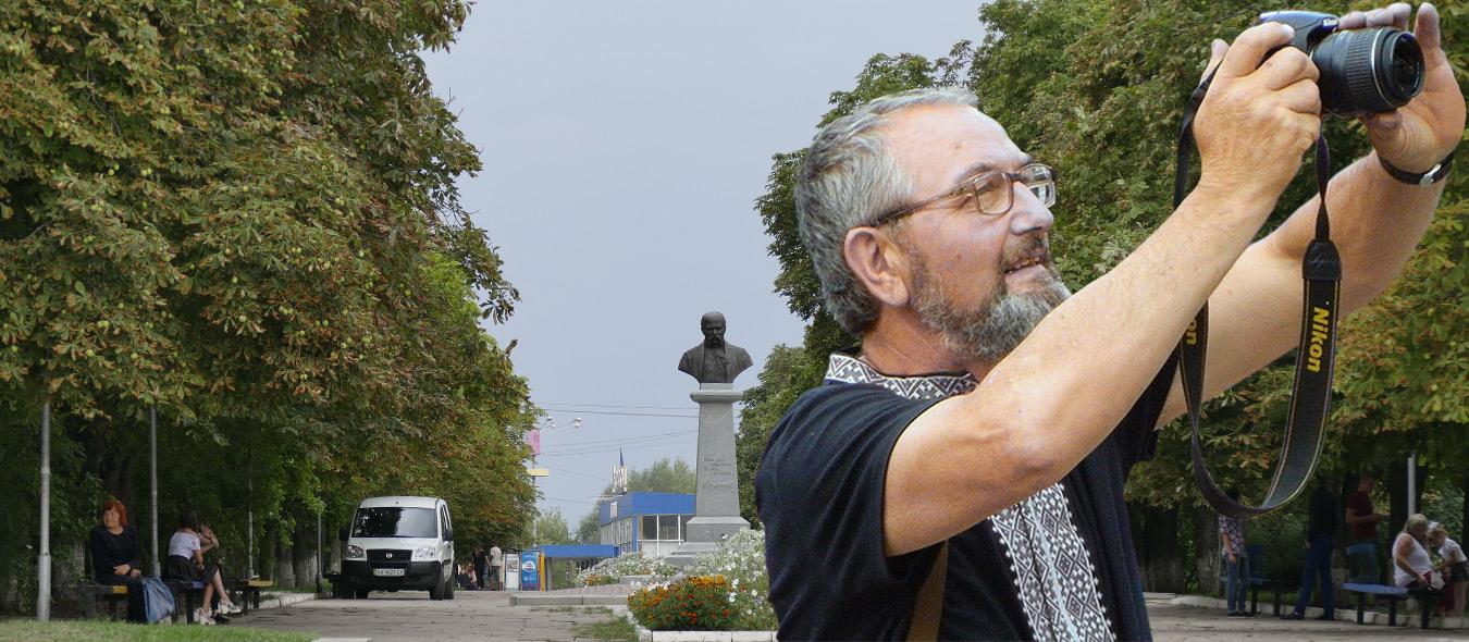 Юрий Золотоверхий