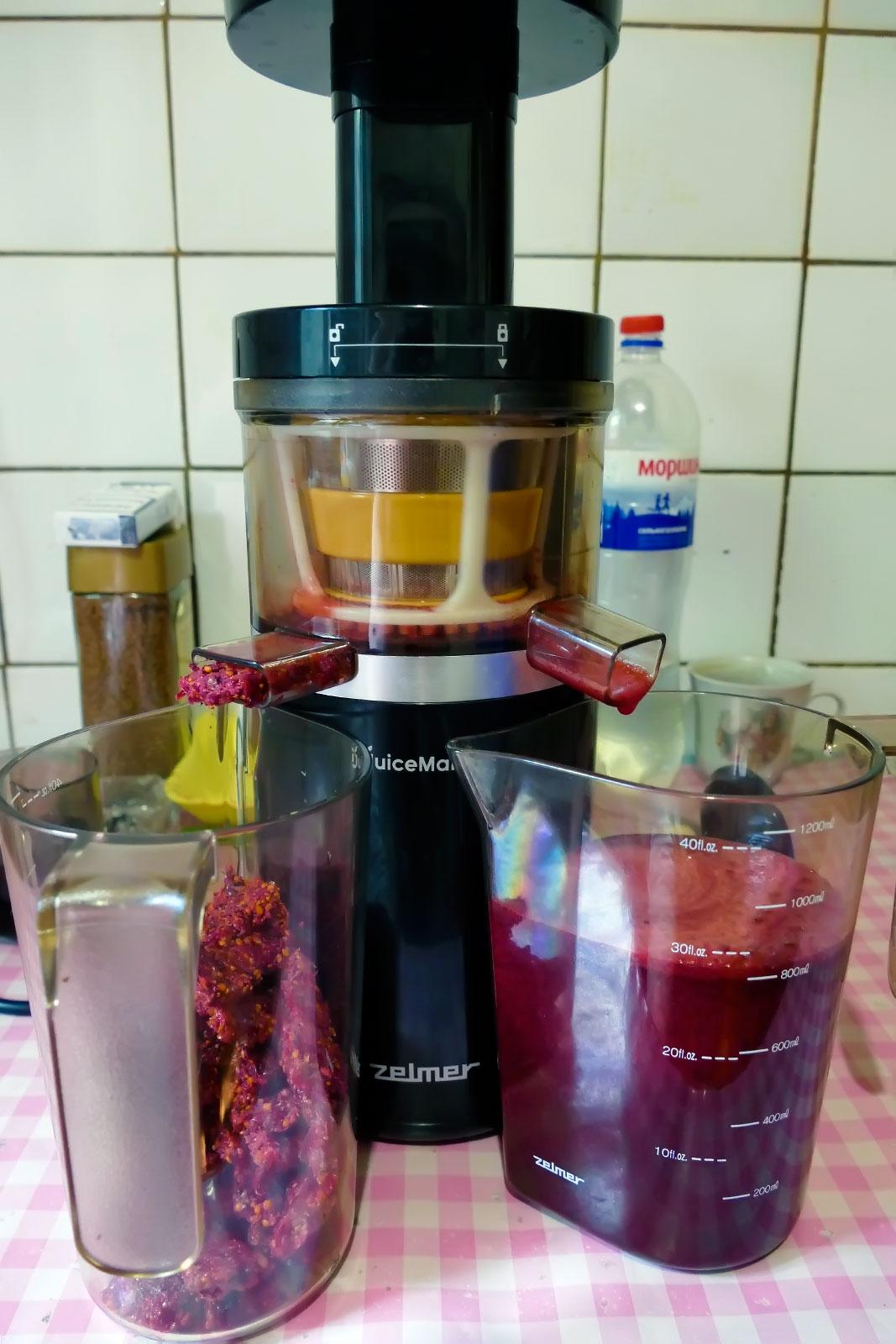 Как сделать свой сок без соковыжималки