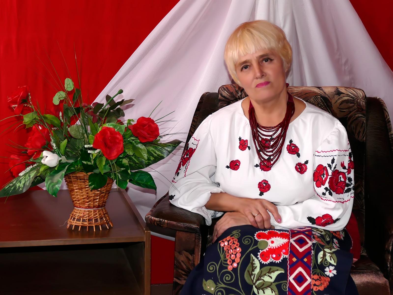 Нина Онуфриева