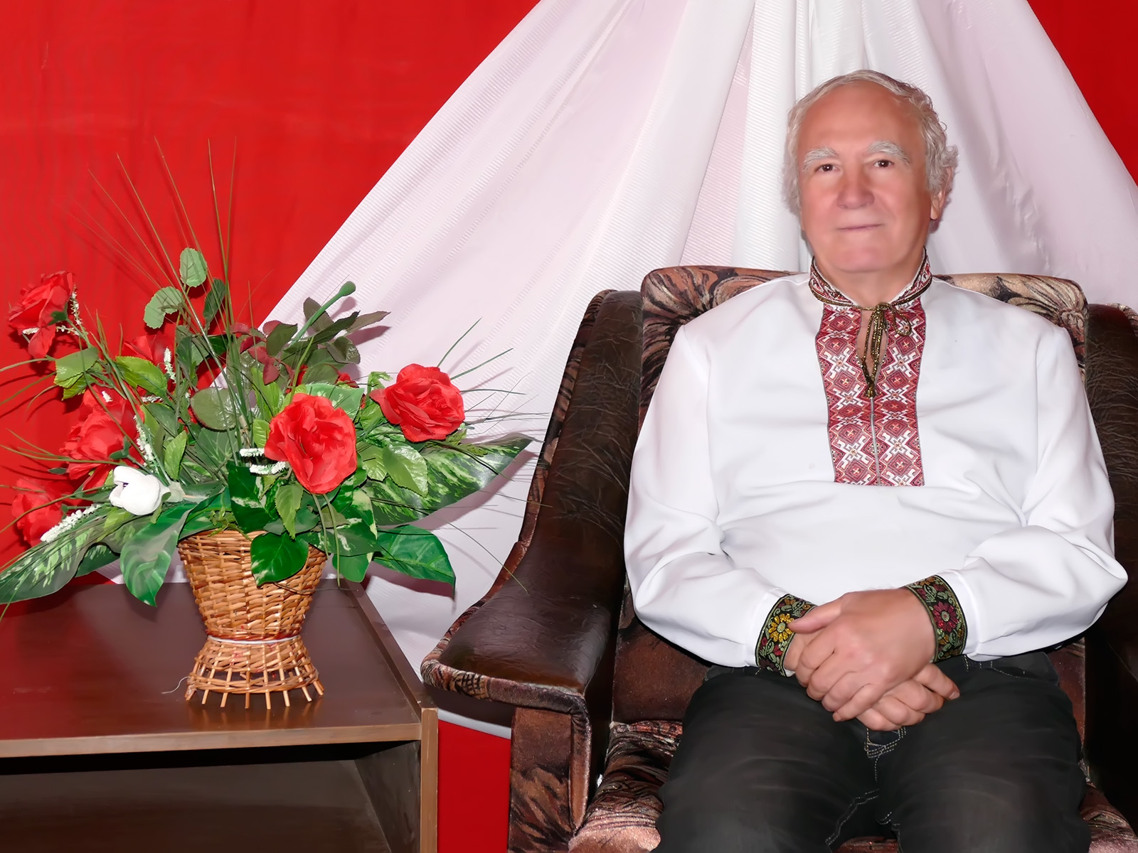 Борис Мосюр