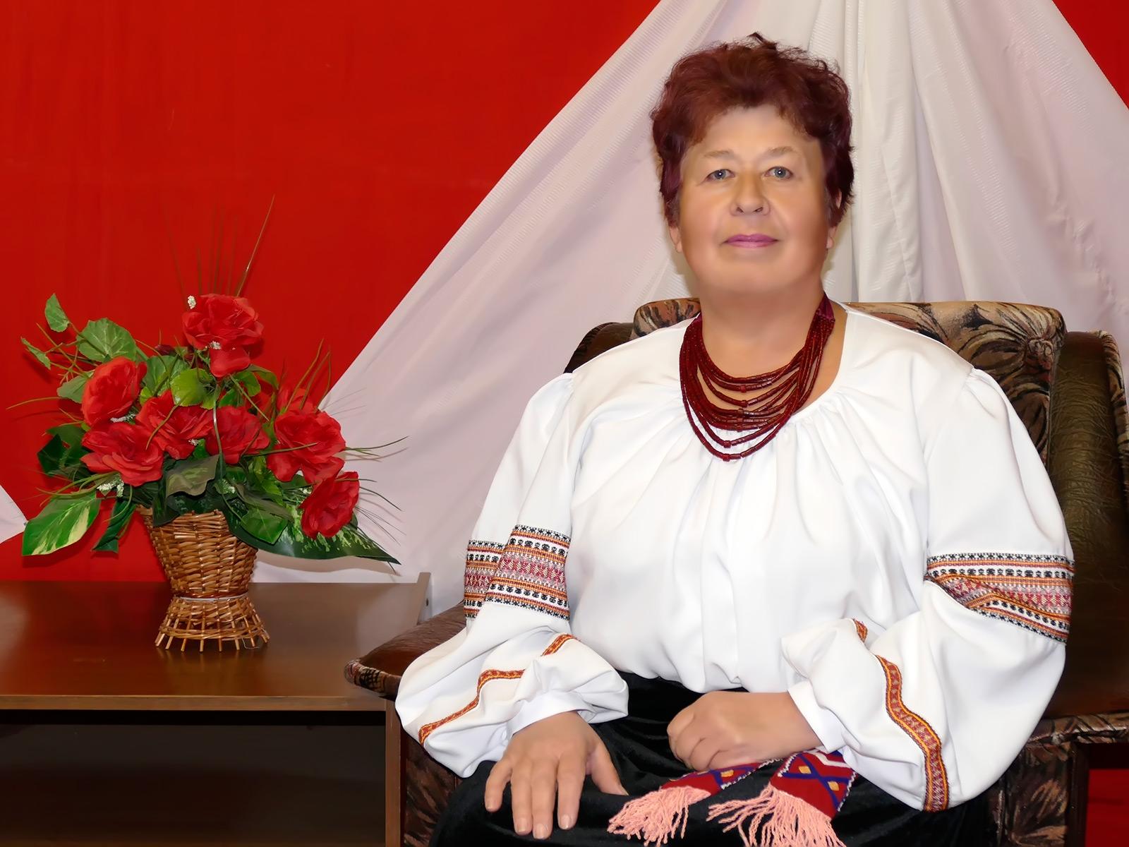 Полина Аксенова