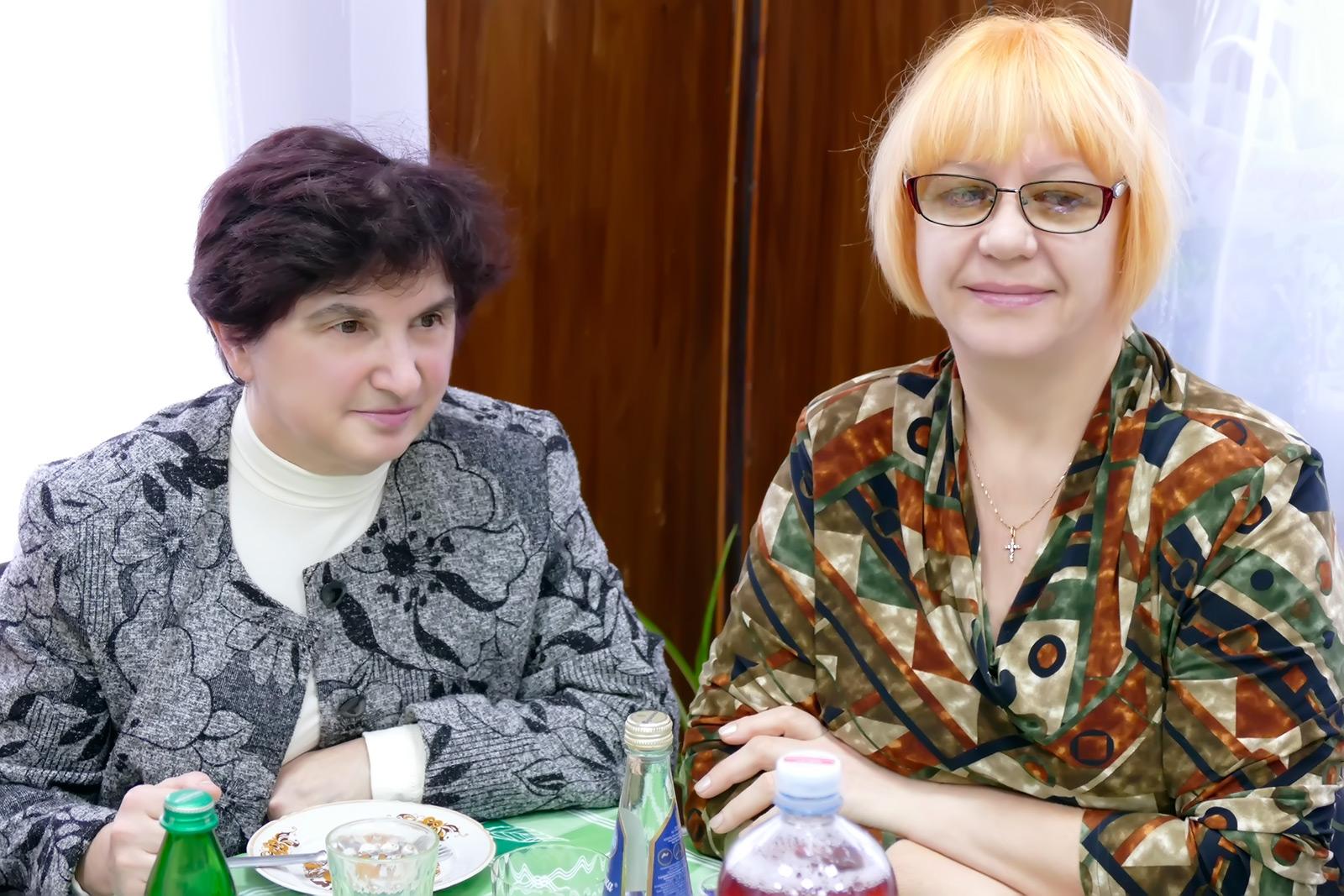 Галина Павленко