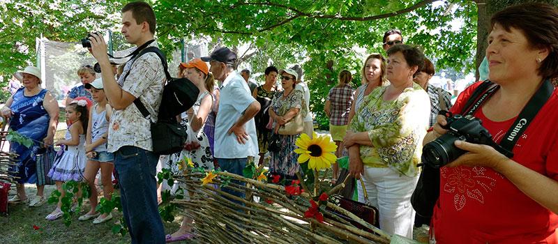 Вспомним День города Изюм 2015