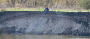 Северский Донец в апреле — видео Ultra HD 4K