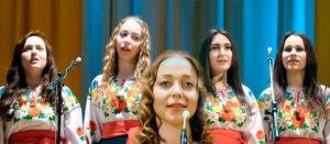 Изюм музыкальный — «Калина»