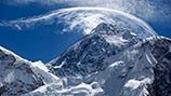 Впервые украинка покорила Эверест (8848 м)