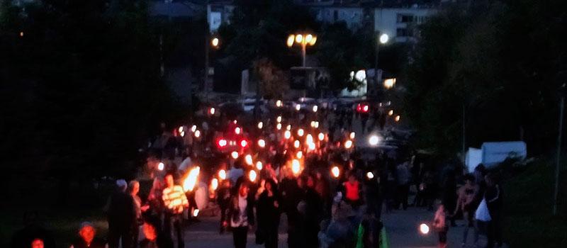 9 мая 2016 в Изюме