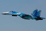 Лучший военный летчик украинец Александр Оксанченко