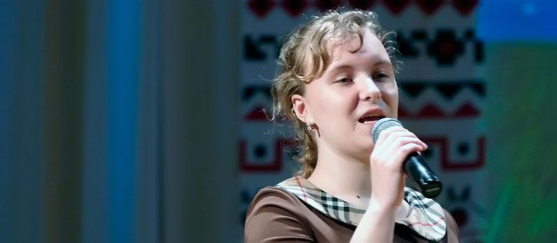 Изюм музыкальный — «Рідна Україна»
