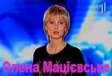 Изюм в передаче «Погода» в 2001 году на УТ1