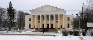 Дворец Культуры Изюма - хор «Криниченька»