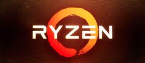 AMD процессоры Ryzen бьют рекорды и со 2 марта в продаже
