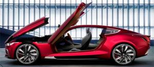 Серийный авто - 100 км/ч за 2,28 секунды!