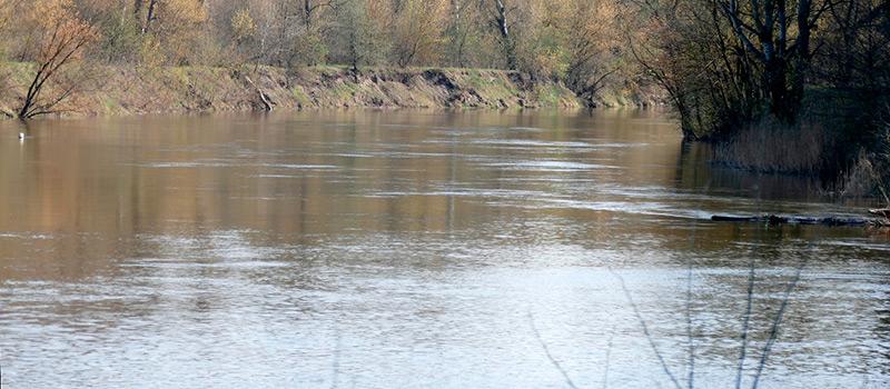 Будет наводнение на Северском Донце?