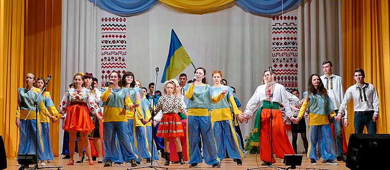 Концерт в ДМиП «Железнодорожник»