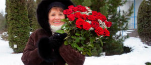 Тамара Федоровна — С Днем Рождения!
