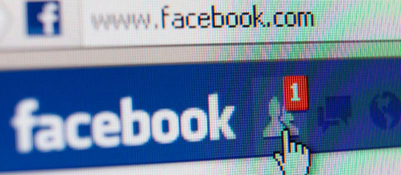 Facebook признал, что стал инструментом пропаганды