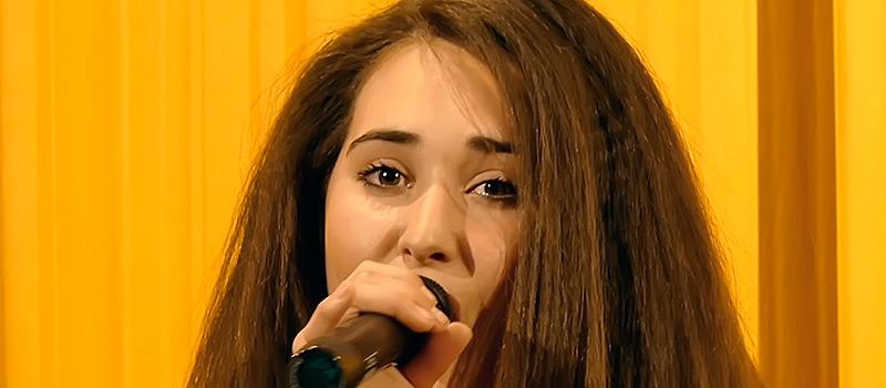 Екатерина Ильчук — «Українці»