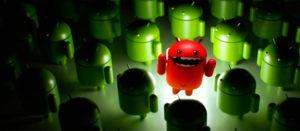 Опасность от Google Play?!