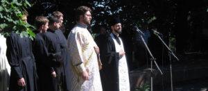Митинг ко Дню скорби и чествования памяти жертв войны в Украине