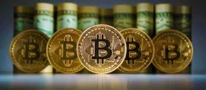 Немного о Bitcoin