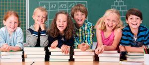 Сколько стоит собрать ребенка в школу 2017