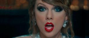 Тейлор Свифт побила рекорд Адель на YouTube