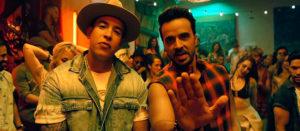 Самое популярное видео в истории YouTube - клип на песню Despacito