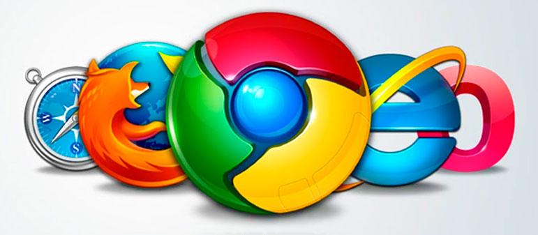 Какими данными о вас владеет браузер?