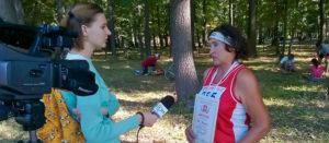 Изюмчане победили на Кроссе памяти в Харькове