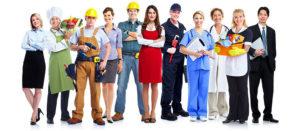 «Достойный труд»: в Харьковской области стартовал новый проект по трудоустройству