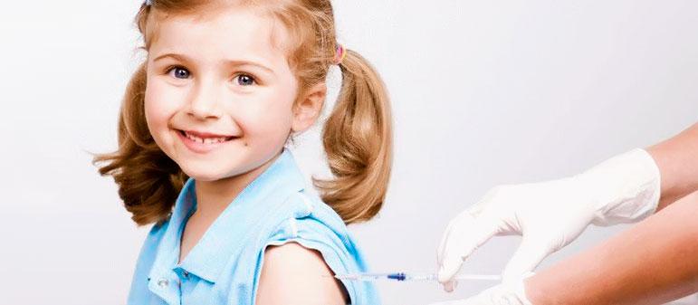 Харьковская область обеспечена препаратами для вакцинации детей по государственному календарю