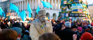 Сегодня 204-я годовщина со дня рождения Тараса Шевченко