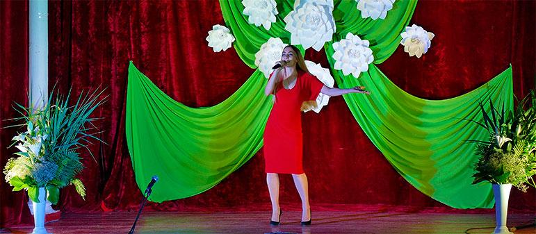 Маргарита Сердюк — «Сто відсотків щастя»
