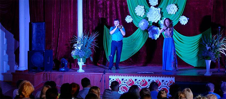 Юлия Шилько и Павел Редько — «Поділля» [видео Ultra HD]