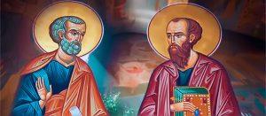 Сегодня великий праздник – Петра и Павла 2018