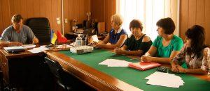На Изюмщине стартовал конкурсный отбор директоров школ