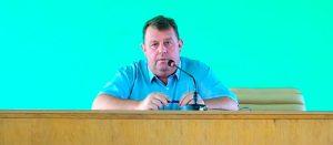 «Тепло вовремя не подключим» - изюмский городской голова Валерий Марченко