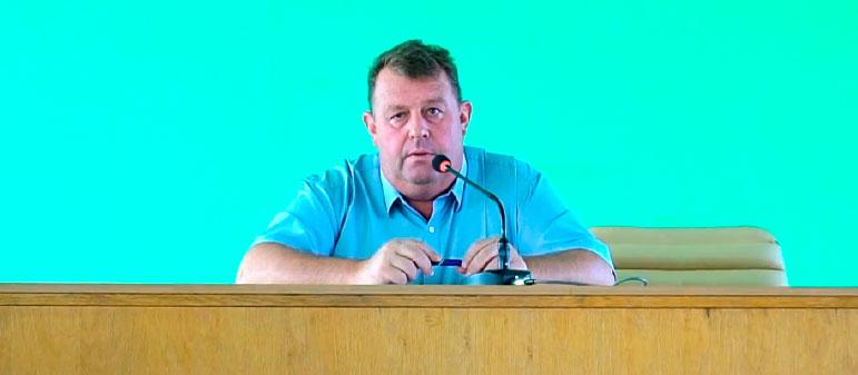 «Тепло вовремя не подключим» — изюмский городской голова Валерий Марченко