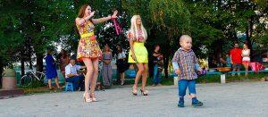 Ольга Евтушок и Лидия Горелова — «Биология»