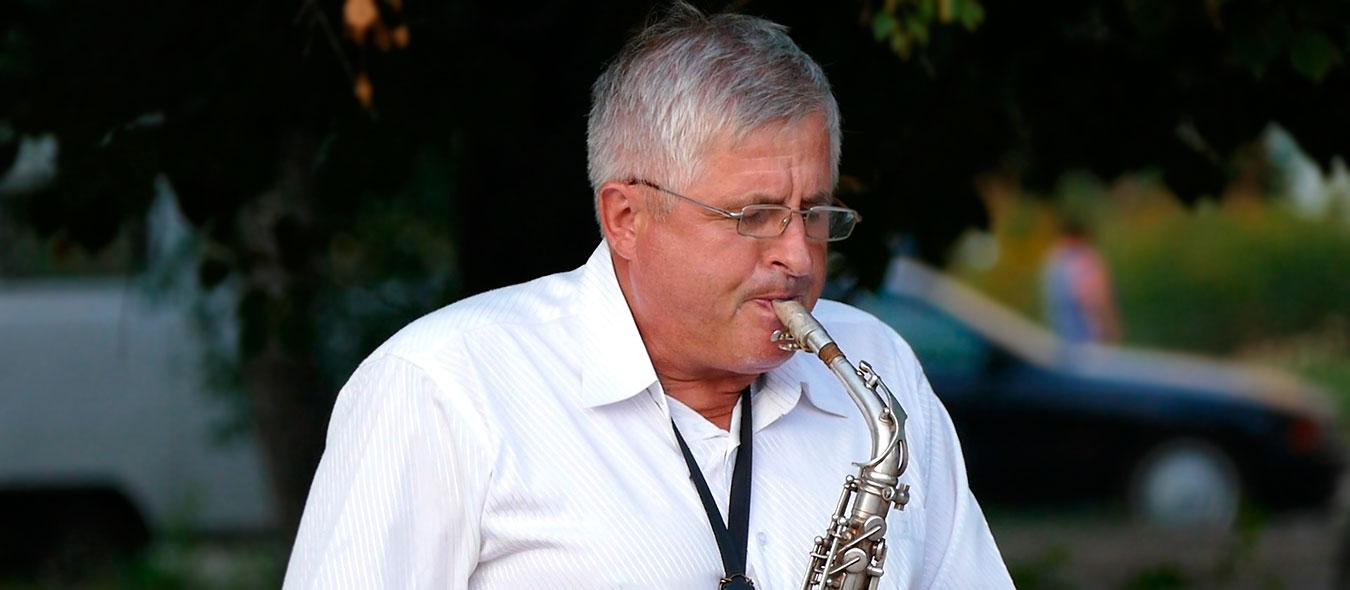 Дмитрий Рипак
