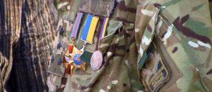 День защитника Украины отпраздновали воины Изюмщины