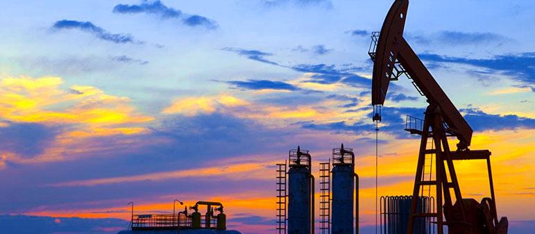 Добыча газа в Украине достигла 59 млн куб. м в сутки
